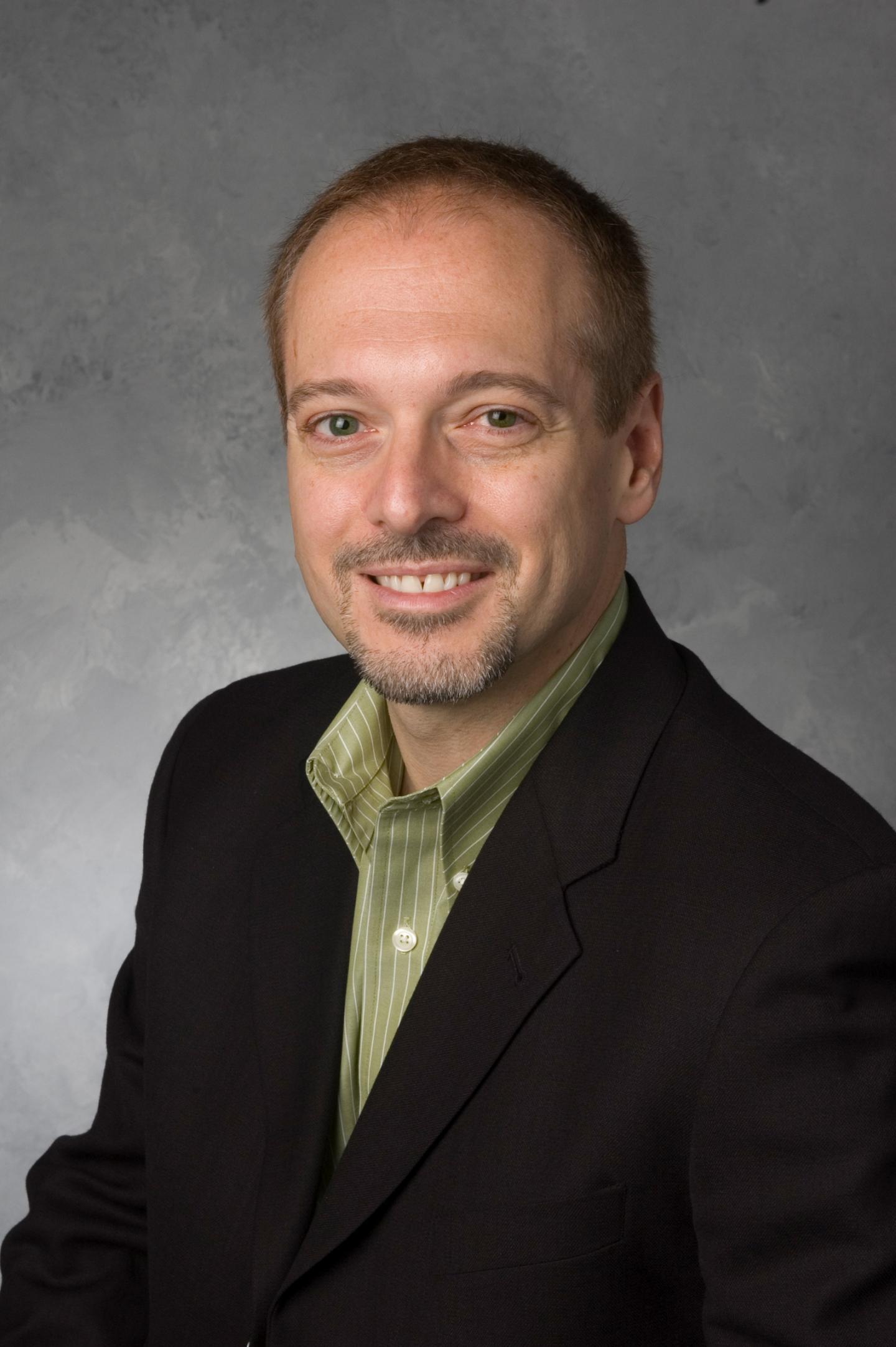 Gary Troia, Michigan State University
