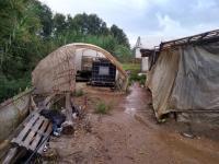 Inappropriate worker conditions, Nea Manolada, Greece