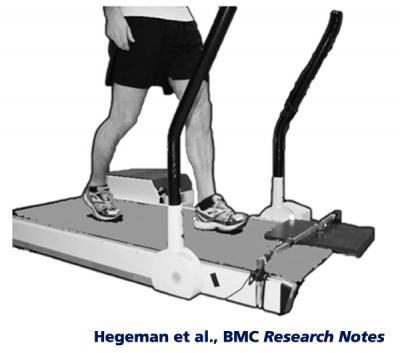 Treadmill (1 of 2)