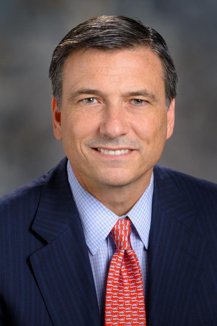 John Heymach, University of Texas M. D. Anderson Cancer Center