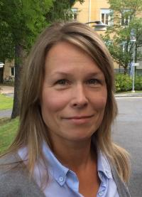 Annika Toots, Umeå University