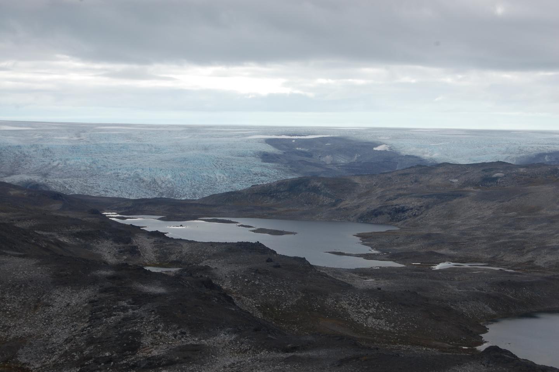 Isua in Greenland