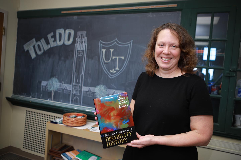 Kim Nielsen, University of Toledo