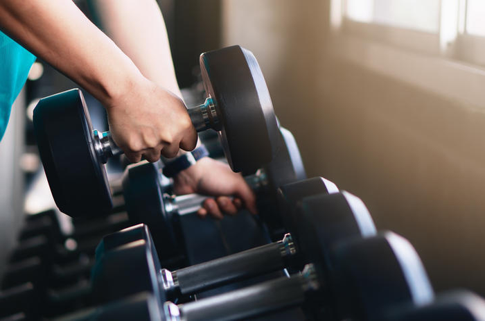 New UK Study Offers Insight on How Resistance Training Burns Fat