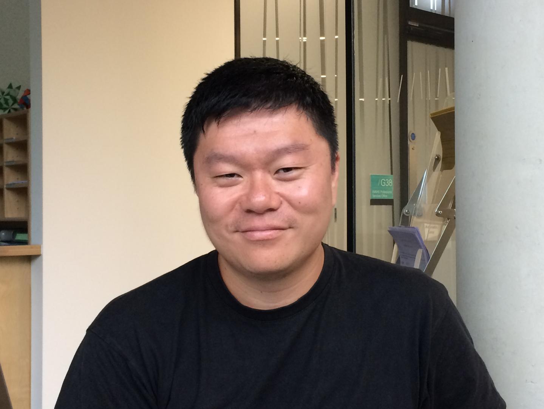 Wei-Feng Xue, University of Kent