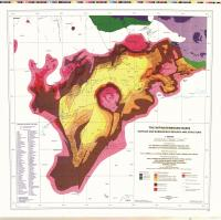Witwatersrand Basin 1986