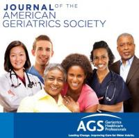 <I>Journal of the American Geriatrics Society</I>