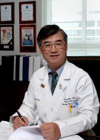 Dong Shin, M.D., Emory School of Medicine