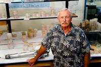 William Fenical, University of California -- San Diego