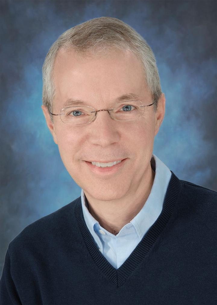 Dr. Brian Sadler, US Army Research Laboratory