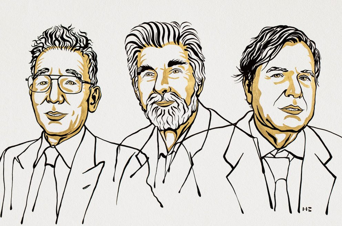 Nobel Prize Recognizes Physics of Complex Systems