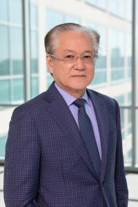 Joseph S. Takahashi, Ph.D., UT Southwestern Medical Center