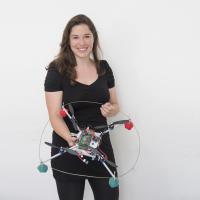 Annette Mossel, Vienna University of Technology