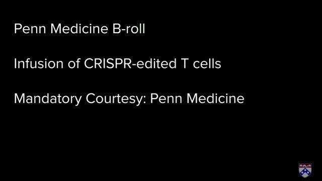 CRISPR Infusion