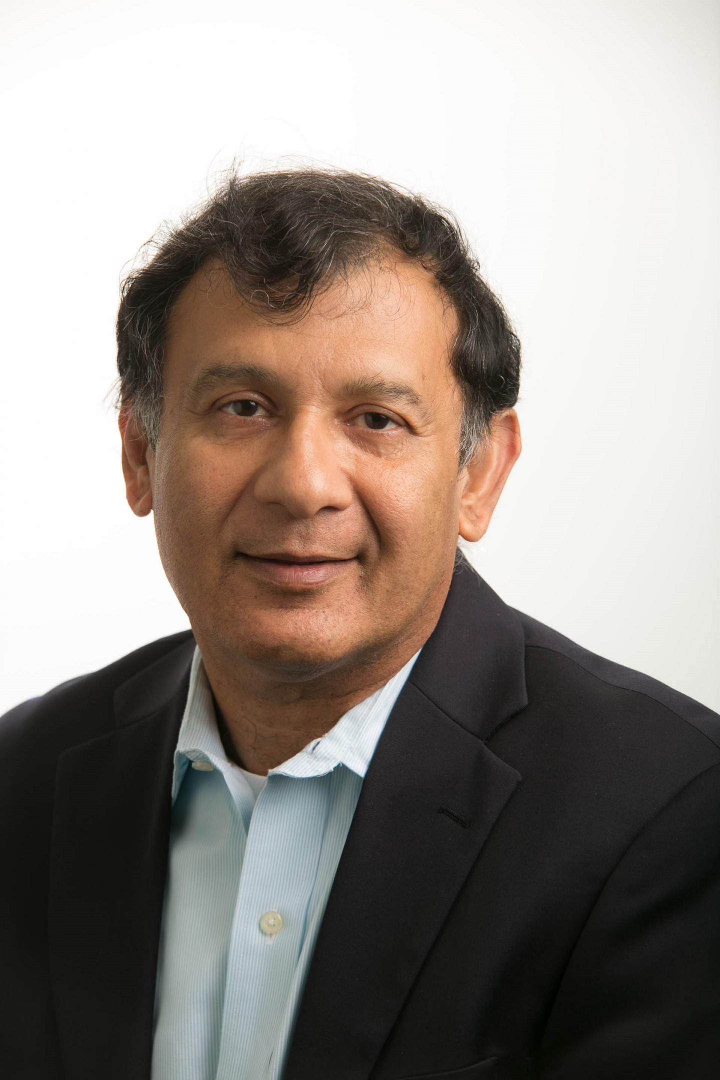 Praveen Kumar, University of Houston