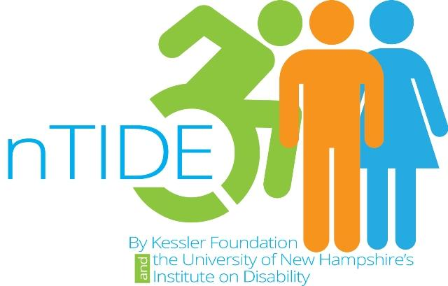 nTIDE Kessler Foundation and University of New Hampshire Institute on Disability