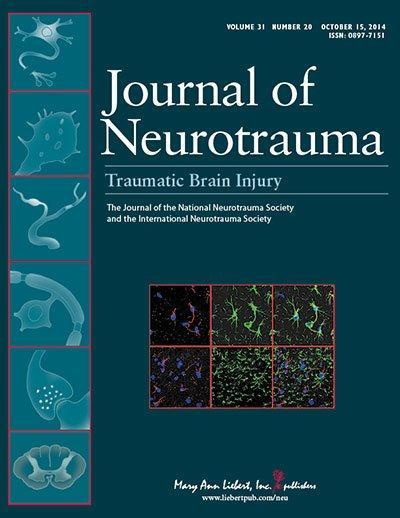 <i>Journal of Neurotrauma</i>