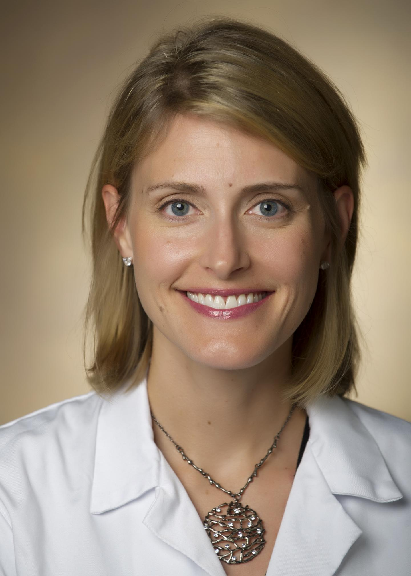 Dr. Kelly Schlendorf, Vanderbilt University Medical Center