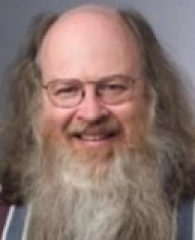 Robert Nash Parker, University of California, Riverside