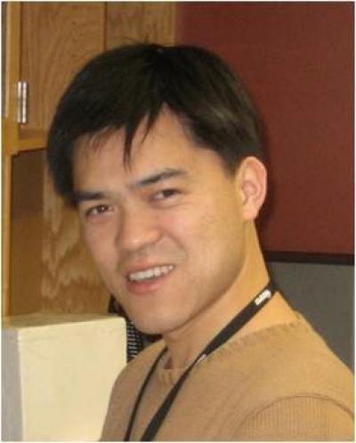 Chenjie Xu, Brown University