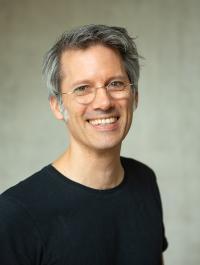 PD Dr. Oliver Schülke