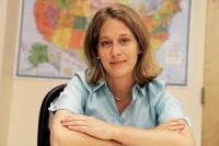 Virginia LeBaron, Ph.D., University of Virginia Health System