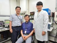 KIST Researchers Who Developed a Safe  Zinc Ion Battery