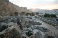 Mt. Zion Site Overview