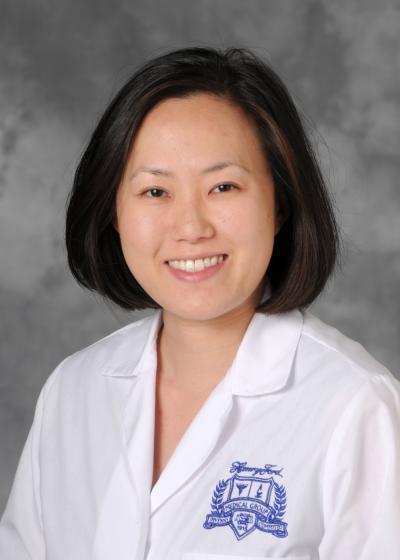 Haejim Kim, Henry Ford Hospital