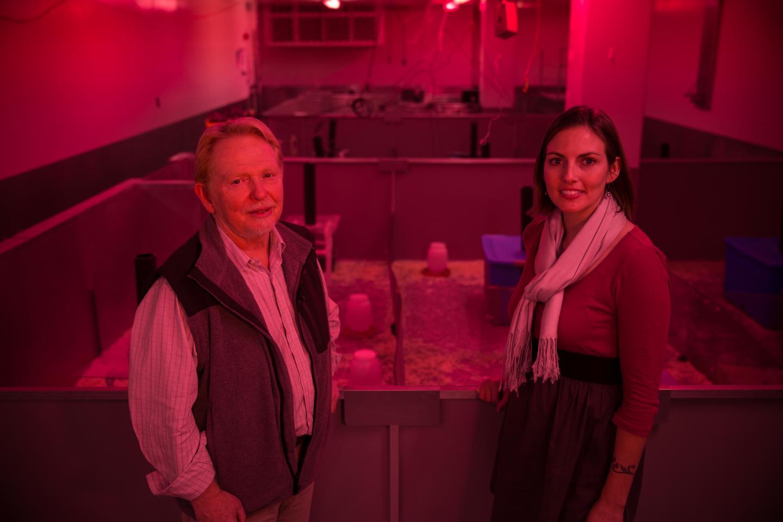 Wayne K. Potts and Shannon M. Gaukler, University of Utah