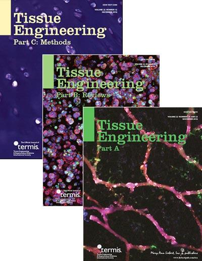 <em>Tissue Engineering</em>