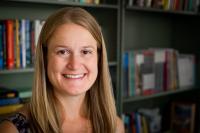 Sarah Reckhow, Michigan State University