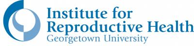 The Institute for Reproductive Health at Georgetown University Medical Center