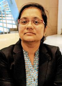 Soumita Das, PhD