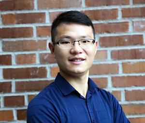 Ping Zhao.