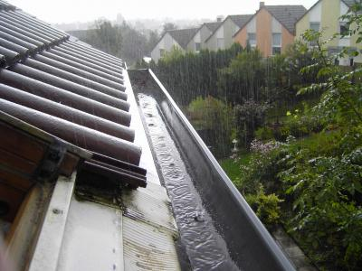Experts Recommend the Inclusion of Rainwater-collection Systems in Cities