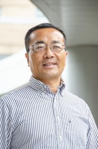 John Hu, West Virginia University