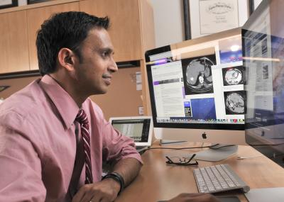Liver Cancer Screening Highly Beneficial for People with Cirrhosis