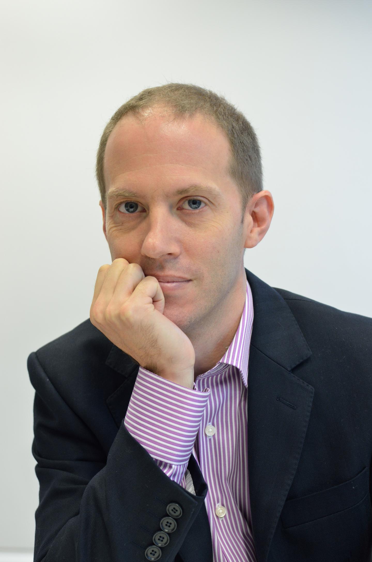 Ian Craddock, University of Bristol