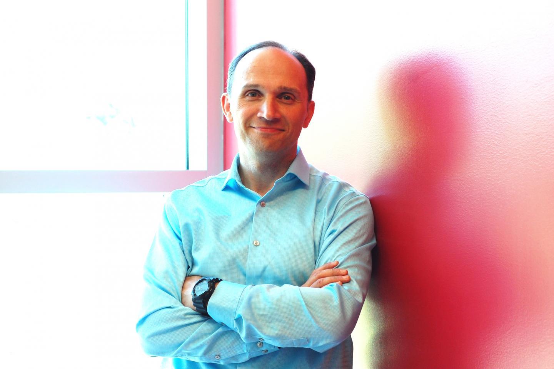 Dr. Ciriaco Piccirillo, McGill University Health Centre