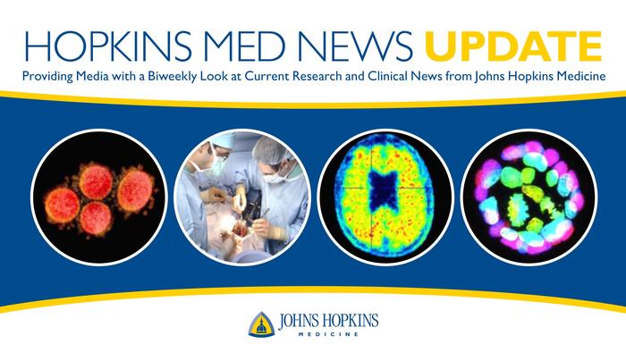 Hopkins Med Newsletter