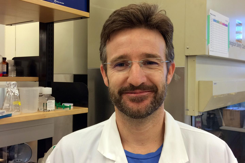 Diego Lozano, University of Malaga, Mottiff Cancer Center in Tampa
