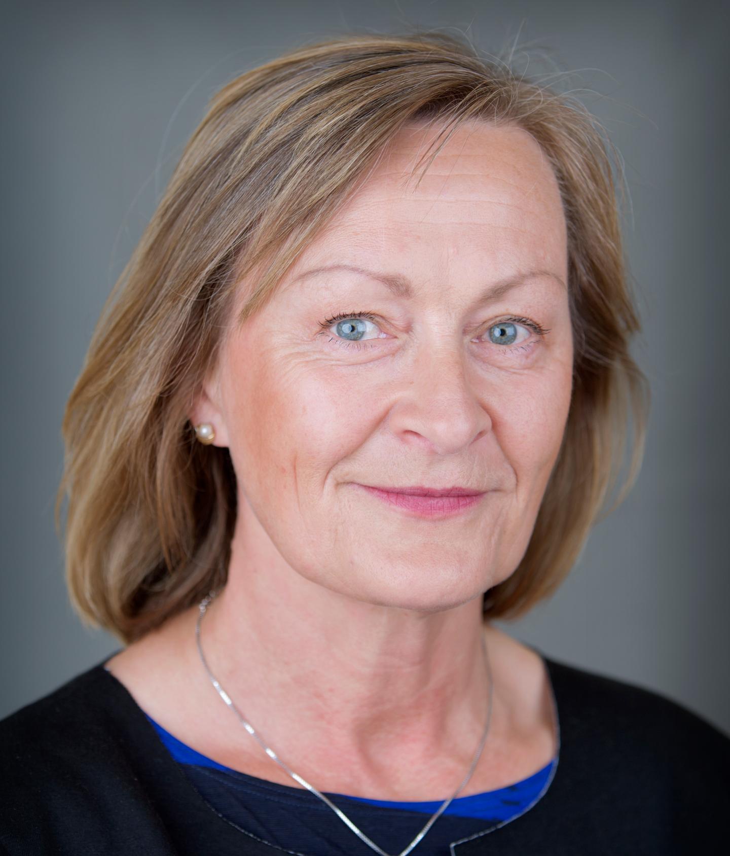 Kerstin Persson Waye, University of Gothenburg