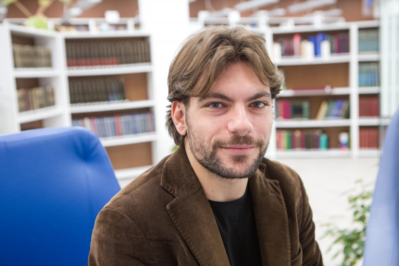 Roberto Cazzolla Gatti, National Research Tomsk State University