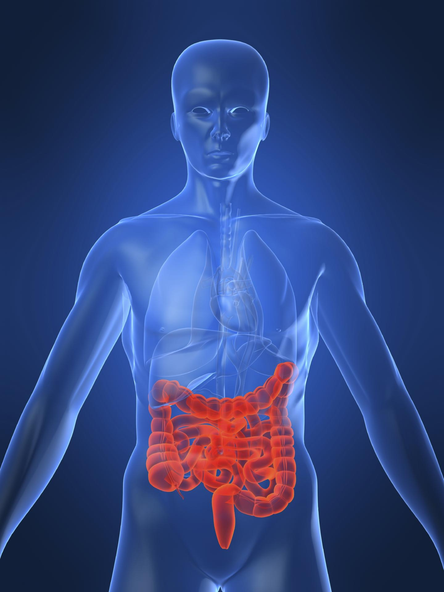 Crohn's Disease Biomarkers