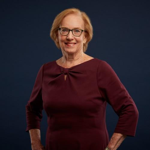 Penn Nursing's Linda Aiken