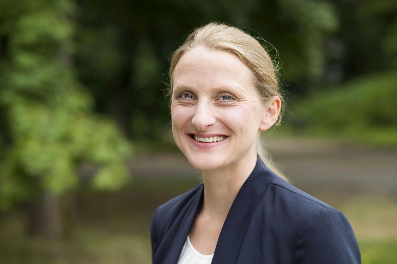 Dr. Cornelia Lee-Thedieck, Karlsruher Institut für Technologie (2 of 2)