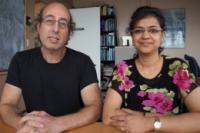 Kenneth Kosik and Neha Rani, University of California - Santa Barbara