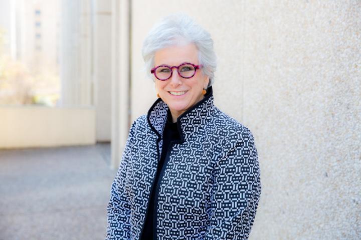 Dr. Trish Perl