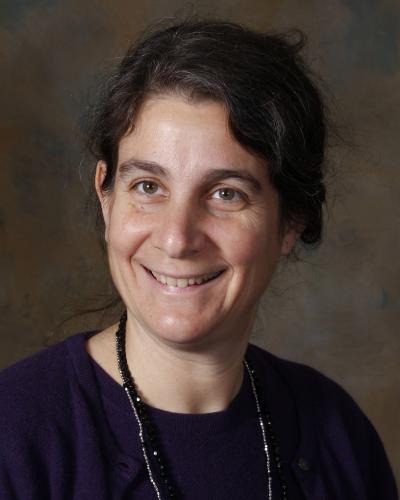 Valerie Flaherman, M.D., M.P.H., University of California - San Francisco